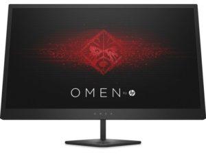 monitor gaming omen 25 1