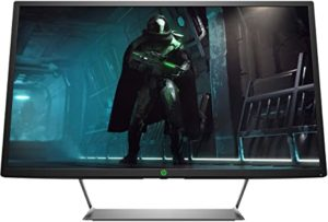 monitor hp pavilion gaming 32 hdr 1