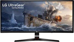 monitor lg gaming ultrawide 1
