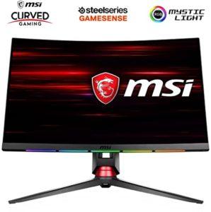 monitor msi 27 gaming curvo 144hz 1