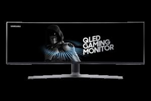 monitor samsung qled gaming 49 pulgadas lc49hg90dmlxzx 1
