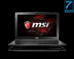 MSI GL62 7RD 1