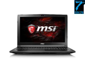 MSI GL62M 7RE 1