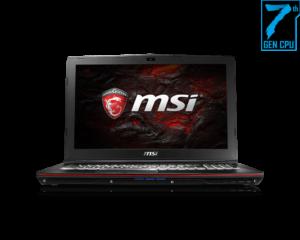 MSI GP62 7QF LEOPARD PRO 1