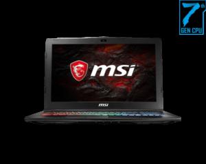 MSI GP62M 7RDX LEOPARD 1