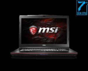 MSI GP72 7QF LEOPARD PRO 1