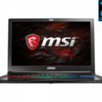 ORDENADOR PORTÁTIL MSI GS63 7RE STEALTH PRO