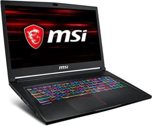 MSI GS73 STEALTH 8RE 1