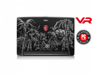 MSI GT72S 6QE DOMINATOR PRO G HEROES SPECIAL EDITION 1
