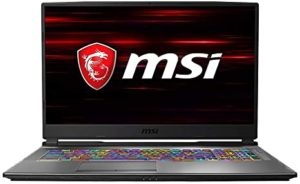 MSI I7 16GB 1