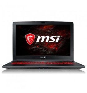 MSI I7 7700 1