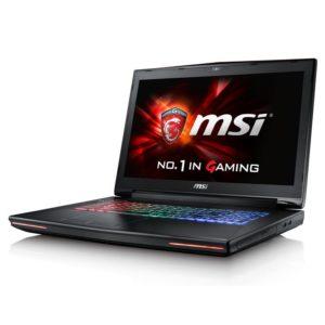 MSI I7 7700HQ GTX 1070 1