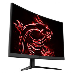 MONITOR GAMING MSI OPTIX G32C4