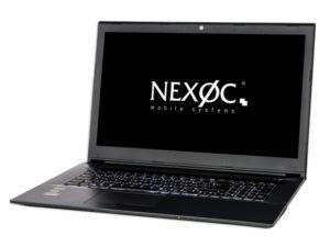 NEXOC 1