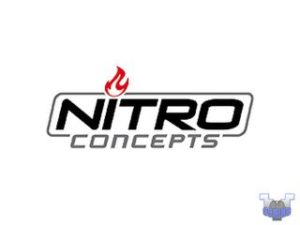 nitro concepts sillas gaming