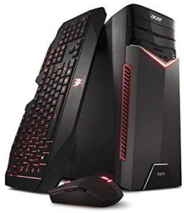 PC GAMER ACER ASPIRE GX-783-BR11 1