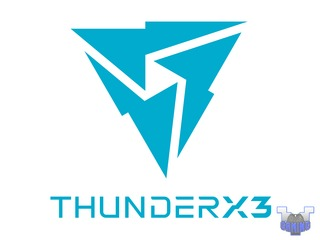 thunderx3 sillas gaming