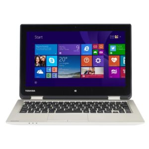 TOSHIBA SATELLITE L10W 1