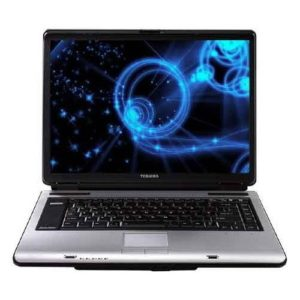 TOSHIBA SATELLITE L305 1