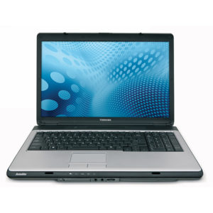 TOSHIBA SATELLITE L355 1