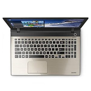 TOSHIBA SATELLITE L55 1