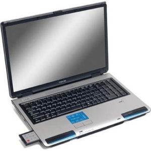 TOSHIBA SATELLITE P105 1