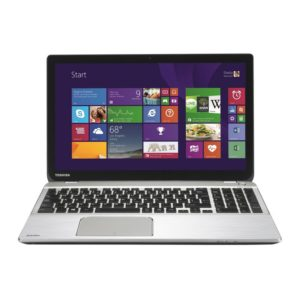 TOSHIBA SATELLITE P50 1