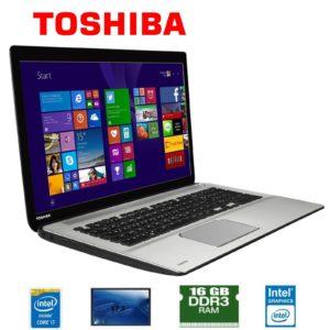 TOSHIBA SATELLITE P70 1