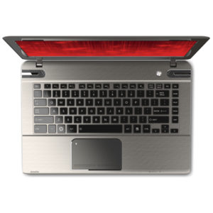 TOSHIBA SATELLITE P845 1