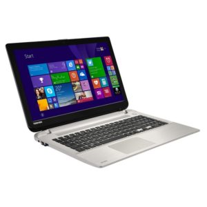TOSHIBA SATELLITE S50 1