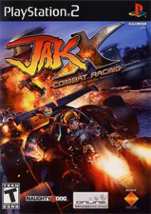 JAK X XBOX 360 1
