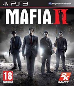 MAFIA 1 XBOX 360 1