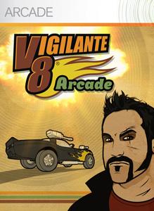 VIGILANTE 8 XBOX ONE 1