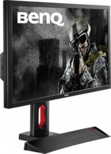 monitor gamer benq 24 144hz led 3d xl2420z 1