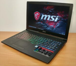 MSI Gaming GP72-2QEi781FD 1