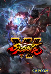 STREET FIGHTER 6 XBOX ONE 1