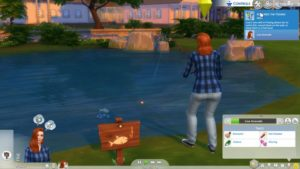 SIMS 4 XBOX ONE REVIEW 1