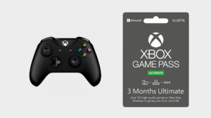 XBOX ONE ULTIMATE 1