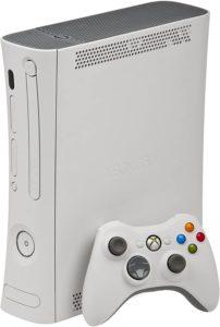 XBOX 360 ARCADE 1