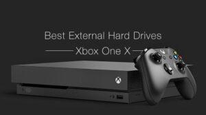 XBOX ONE X 5TB 1