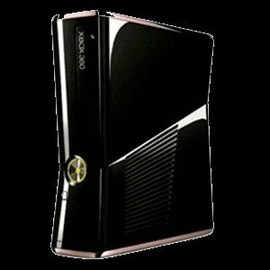 XBOX 360 NEGRA 1