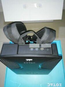 ZOTAC VR PC 1