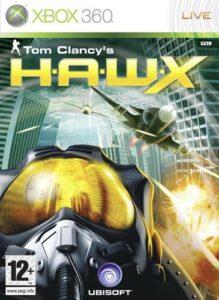 H.A.W.X XBOX 360 1