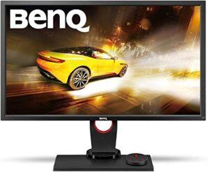 benq monitor gaming led xl2730z 1