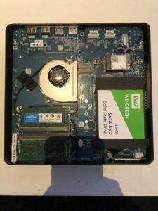 ZOTAC MINI PC CORE I5 1