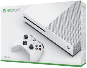 XBOX 360 1TB 1