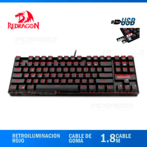 Redragon 1