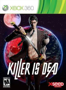 KILLER 7 XBOX 360 1