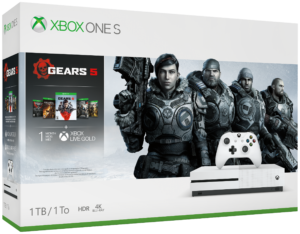 GEARS 5 XBOX ONE S 1