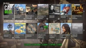 FALLOUT 4 XBOX ONE MODS 1